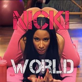 Nicki Minaj Planet App - All Nicki's Video + Interviews + Funny Moments + Much More...