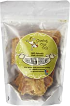 Chasing Our Tails Naturally Dehydrated Chicken Breast For Pets, 5-Ounce