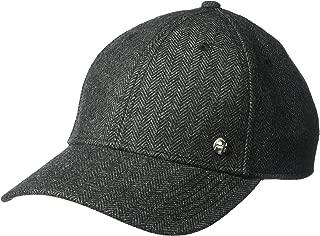 wool ball hat
