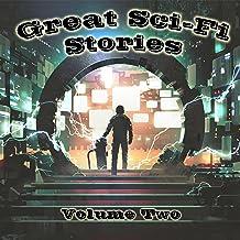 Great Sci-Fi Stories, Volume 2