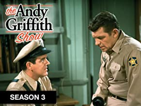 Andy Griffith Show Season 3