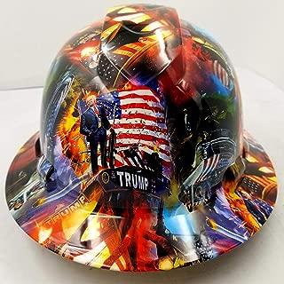 Best custom hard hats Reviews
