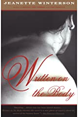 Written on the Body (Vintage International) Kindle Edition