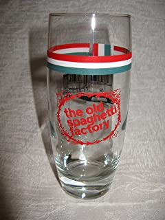 Best old spaghetti factory glasses Reviews