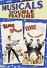 Best elvis double trouble dvd Reviews