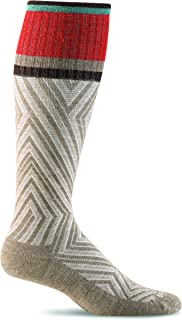 Sockwell Women's Labyrinth Graduated Compression Socks