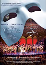 Best phantom of the opera broadway dvd Reviews