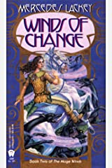 Winds of Change (Mage Winds Book 2) Kindle Edition