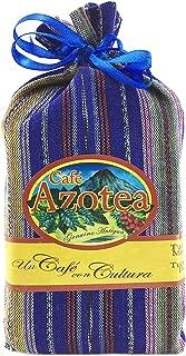 La Azotea Estate Genuine Antigua Guatemala Coffee - Arabica SHB - Ecological Single Origin Gourmet Coffee - Tipico Bag (Dark Roast, Whole Bean - 11.5 Ounce)