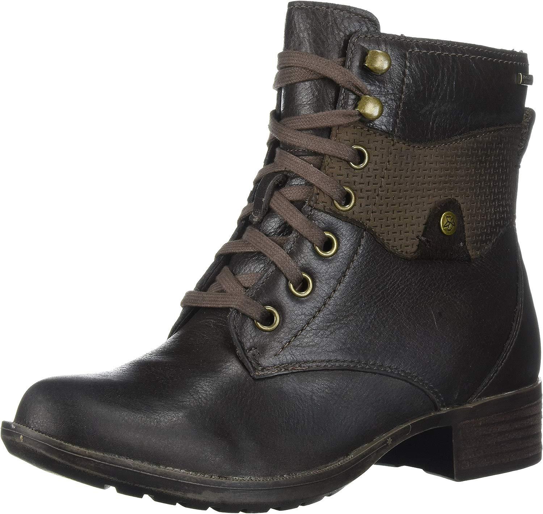 Damen Damen Copley, wasserdicht, Schnürschuhe, Stone Leather, 37.5 EU  nicht zu vermissen!
