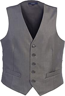 Mens Formal Suit Vest