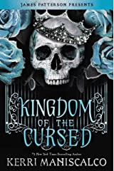 Kingdom of the Cursed (Kingdom of the Wicked Book 2) Kindle Edition