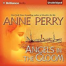 Angels in the Gloom: A World War One Novel #3