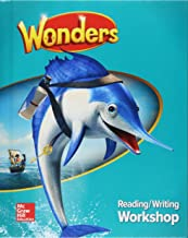 Wonders Reading/Writing Workshop, Grade 2