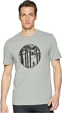 Mountain Bike Woods Crusher Tee