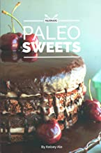 sweets paleohacks book