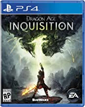 Dragon Age Inquisition - PlayStation 4 Standard Edition