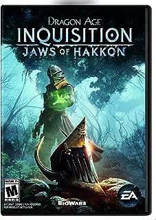 Dragon Age: Inquisition - Jaws of Hakkon - PC [Digital Code]