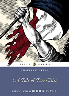 A Tale of Two Cities (Puffin Classics) (English Edition)