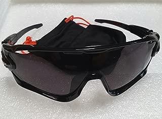 Jawb K-D Cycling Glasses Black