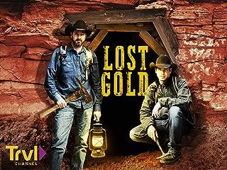 Lost Gold, Season 1