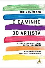 O caminho do artista (Portuguese Edition) Kindle Edition