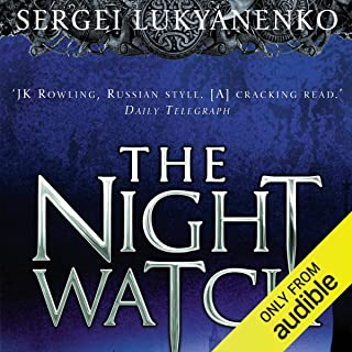 Night Watch: Watch, Book 1