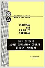 Personal and Family Survival: Civil Defense Adult Education Course 1963