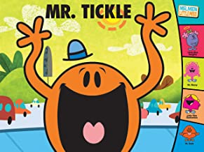 The Mr. Men Show - Mr. Tickle Presents: Tickle Time Around Town Season 1