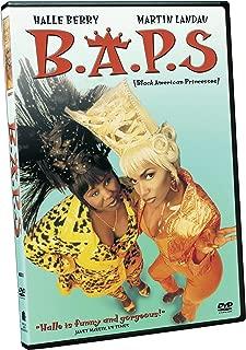 B.A.P.S (DVD)