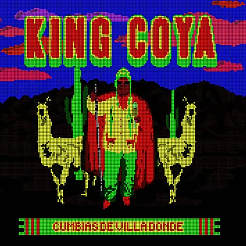 Otra Tierra (feat. Alai & El Gato Muñoz) by King Coya on Amazon Music - Amazon.com