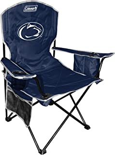 NCAA Cooler Quad Chair (All Team Options)