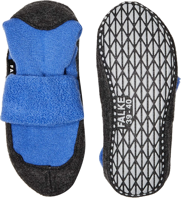 Chaussettes hommes Cosyshoe M SO 16560 laine m/érinos pantoufles avec semelles antid/érapantes