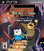 Best adventure time ps3 game Reviews