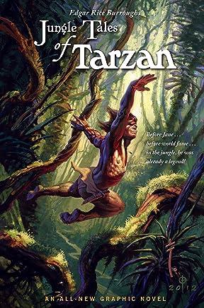 Edgar Rice Burroughs Jungle Tales of Tarzan
