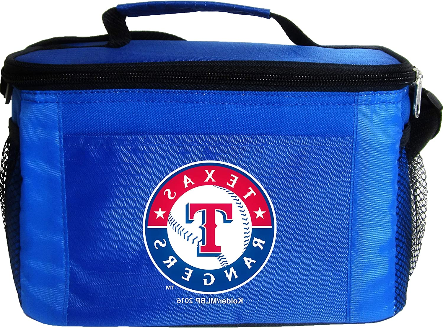 TRS-style rangers NEW before selling ☆ Limited price - 6pk cooler 10327-11724 bag Mod Mod#1531
