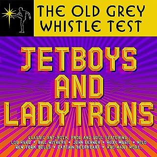 Old Grey Whistle Test: Jet Boys & Ladytrons