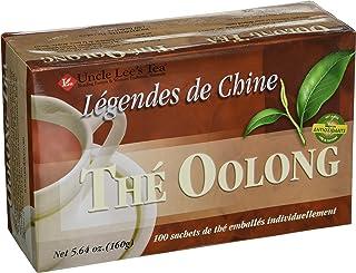 Uncle Lee's Teas Legends of China Oolong Tea