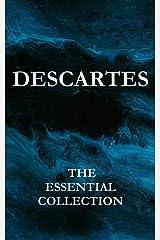 Descartes: The Essential Collection (English Edition) eBook Kindle