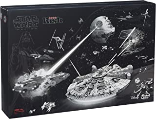Hasbro® 600940n - Juego Risk The Black Series Star Wars