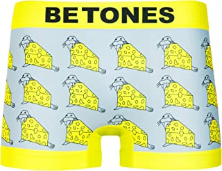 BETONES/ビトーンズ ボクサーパンツ SEIUCHEESE