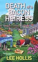Death of a Bacon Heiress (Hayley Powell Mystery Book 7)