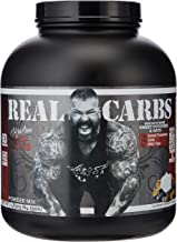 5 Nutrition – Rich Piana Real Carbs 1800 g Blueberry Cobbler Estimated Price : £ 50,64