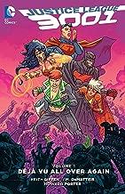 Justice League 3001 Vol. 1: Deja Vu All Over Again
