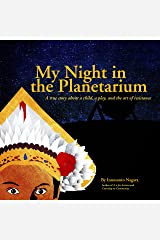 My Night in the Planetarium Kindle Edition