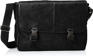 Armani Exchange Men's messenger bag 952123 8a208 uni black