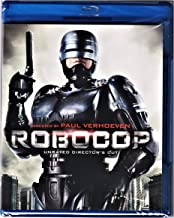 robocop unrated blu ray
