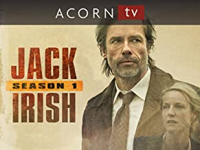jack irish season 3 episode 1