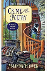 Crime and Poetry (A Magical Bookshop Mystery Book 1) Kindle Edition