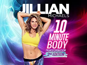 jillian michaels body transformation